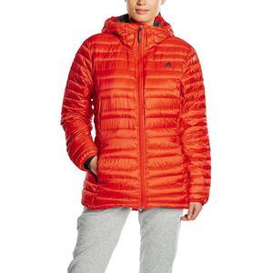 d028c6d6ea Kurtka Adidas ClimaHeat Frostlight damska zimowa puchowa - 2841457147