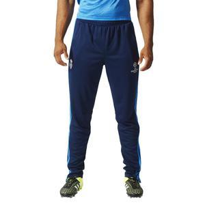 Spodnie Adidas Real Madryt UEFA Champions League męskie dresy dresowe - 2844412433