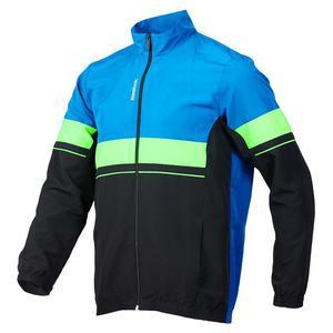 Komplet dresowy Reebok Woven męski dres sportowy treningowy - 2845952272