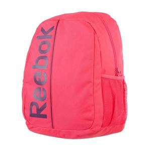 eccdada311716 Plecak Reebok Sport Royal szkolny sportowy turystyczny treningowy - różowy  - 2845952289