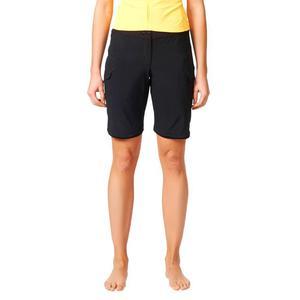 Spodenki 2w1 Adidas Trail Race damskie szorty rowerowe z wkładką - 2846602676