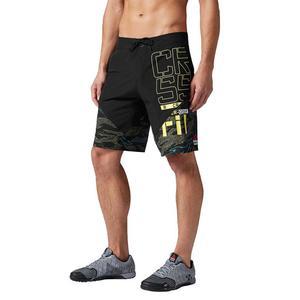 Spodenki Reebok CrossFit Cordura męskie termoaktywne treningowe - 2846602684