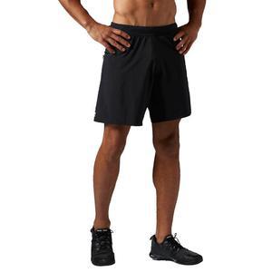 Spodenki Reebok CrossFit Super Nasty Speed męskie termoaktywne sportowe - 2846602697