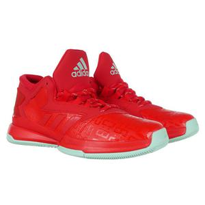 online store 61c5f b89ef Buty Adidas NBA Street Jam II męskie sportowe halowe do koszykówki za  kostkę - 2853392835