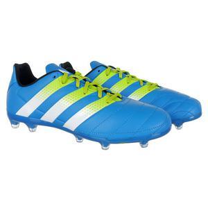32d20a4cc Buty piłkarskie Adidas ACE 16.2 FG/AG Leather męskie skórzane korki lanki -  2853392853