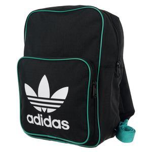 f4eed88af Mini plecak Adidas Backpack plecaczek sportowy szkolny miejski - 2853784193