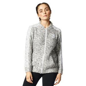 Sweter Adidas Originals TrackTop Knit damski rozpinany sweterek - 2855329161