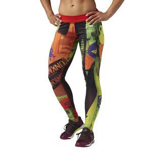 Sklep: marionex pl spodnie crossfit getry do biegania reebok