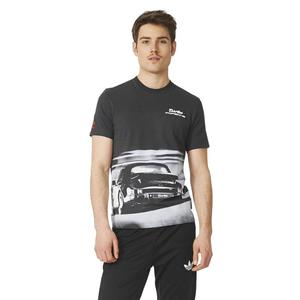 Koszulka Adidas Originals Porsche Design Turbo T-Shirt męski sportowy - 2856007523
