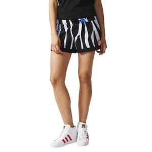 391ef4c088 Spodenki Adidas Originals Zebra damskie szorty sportowe - 2856725514