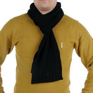 Szalik Adidas ESS unisex szal długi ciepły zimowy - 2832465427