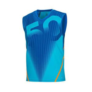 Koszulka ADIDAS F50 SLL CL Tee bezrękawnik sportowy męski - 2832465938