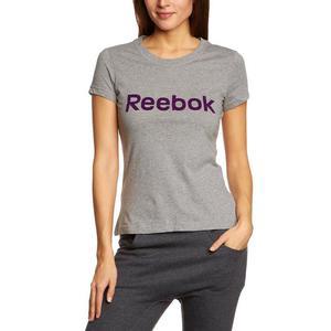 2b094818f6d3e2 Koszulka Reebok Sport damska t-shirt sportowy fitness - 2832466124