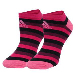 Skarpetki Adidas skarpety sportowe stopki bawełniane - 2832466285