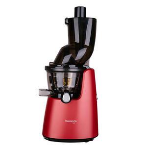 Wyciskarka soków Kuvings Whole Juicer D9900R czerwony metalic. WYSYŁKA + 2 KSIĄŻKI + SŁOIK + OBIERACZKA GRATIS. 30 dni na TEST i ZWROT! - 2865775230