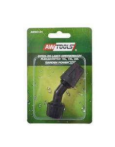 AWTOOLS Dysza rozpylająca do lancy opryskiwacza plecakowego GPS - 2827659379