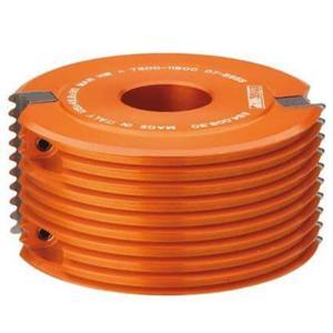CMT Głowica do łączeń 105x50mm z=2 - 2827660837