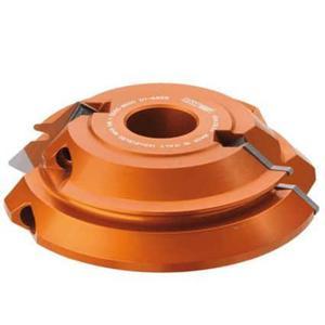 CMT Głowica do połączeń 45 140x35mm z=2 - 2827660845