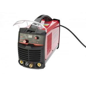 IDEAL Spawarka inwertorowa TECNOTIG 212 DC PULSE DIGITAL + zestaw TIG - 2837292786