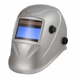 IDEAL Przyłbica automatyczna APS-510G SILVER - 2842728116