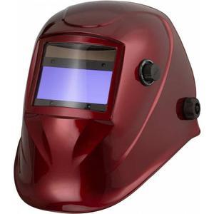 IDEAL Przyłbica automatyczna APS-510G RED - 2842728117