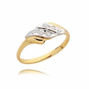 Zaręczynowy pierścionek N13