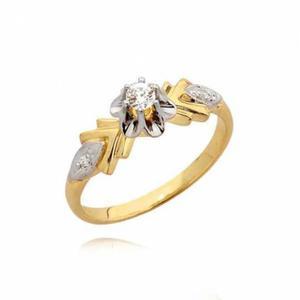 Delikatny pierścionek N127