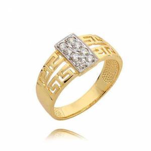 Efektowny pierścionek na prezent