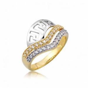 Złoty pierścionek PB250