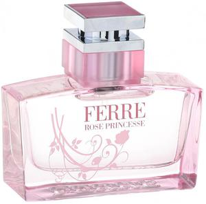 Gianfranco Ferre Ferre Rose Princesse woda toaletowa spray 100 ml - 2827424337
