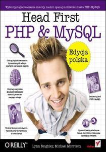 Head First PHP & MySQL. Edycja polska (Rusz głową!) - 2825704909