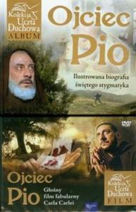 Ojciec Pio z płytą DVD - 2825706059