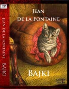 Bajki (Płyta CD) - 2825706482