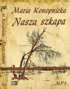 Nasza szkapa (Płyta CD) - 2825706548