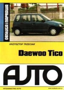 Daewoo Tico - 2825706586