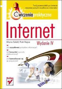 Internet. Ćwiczenia praktyczne - 2825706806