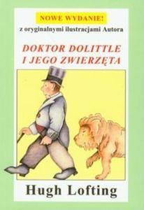 Doktor Dolittle i jego zwierzęta - 2825706946