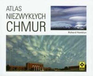 Atlas niezwykłych chmur - 2825707044