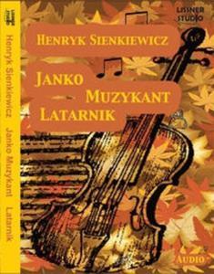 Latarnik, Janko Muzykant (Płyta CD) - 2825707051