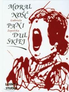 Moralność pani Dulskiej + Audiobook (1CD-MP3) - 2825707052