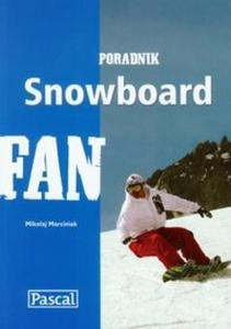 Snowboard poradnik 2010 /Pascal - 2825707189