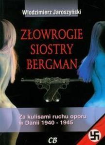 Złowrogie siostry Bergman - 2825707650