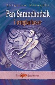 Pan Samochodzik i Templariusze - 2825707728