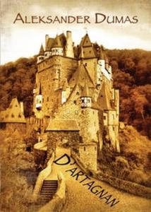 DArtagnan (Płyta CD) - 2825707755
