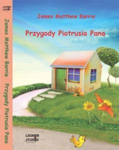 Przygody Piotrusia Pana (Płyta CD) - 2825707756