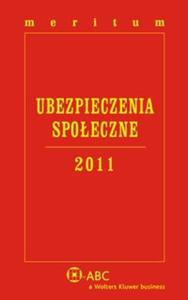 Ubezpieczenia Społeczne 2011 - 2825707766