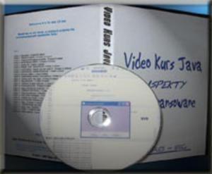 Video Kurs JAVA Aspekty Zaawansowane - 2825707806