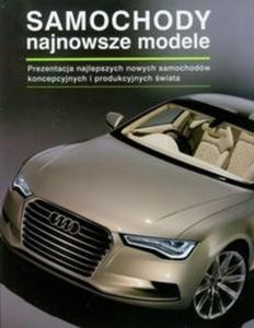 Samochody Najnowsze modele - 2825708123