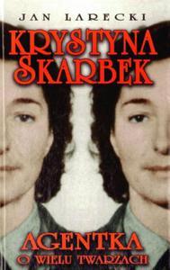 Krystyna Skarbek Agentka o wielu twarzach - 2825651802