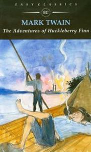 The Adventures of Huckleberry Finn A - 2825708571
